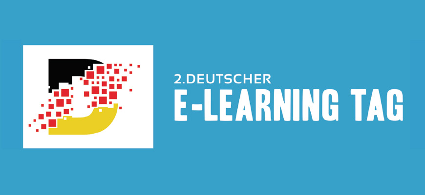 DEUTSCHER E-LEARNING-TAG 2017